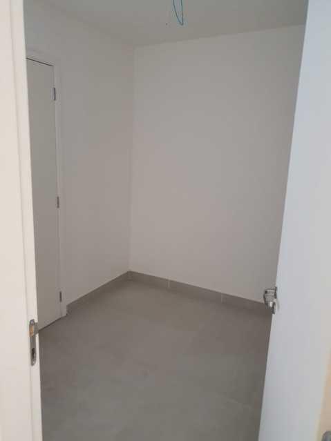 fto4 - Apartamento à venda Rua Justiniano da Rocha,Vila Isabel, Rio de Janeiro - R$ 440.000 - VPAP21756 - 1