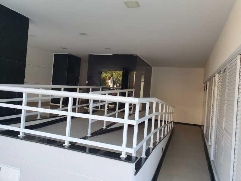 fto5 - Apartamento à venda Rua Justiniano da Rocha,Vila Isabel, Rio de Janeiro - R$ 440.000 - VPAP21756 - 4