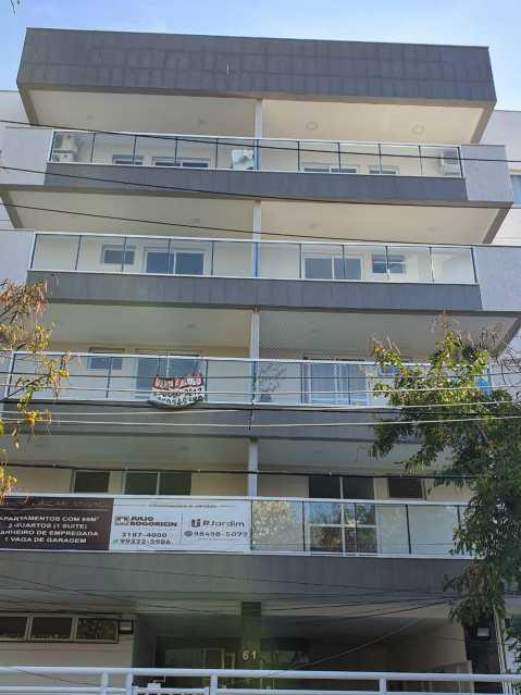 fto7 - Apartamento à venda Rua Justiniano da Rocha,Vila Isabel, Rio de Janeiro - R$ 440.000 - VPAP21756 - 15