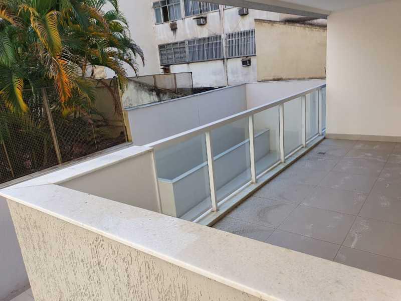 fto12 - Apartamento à venda Rua Justiniano da Rocha,Vila Isabel, Rio de Janeiro - R$ 440.000 - VPAP21756 - 10
