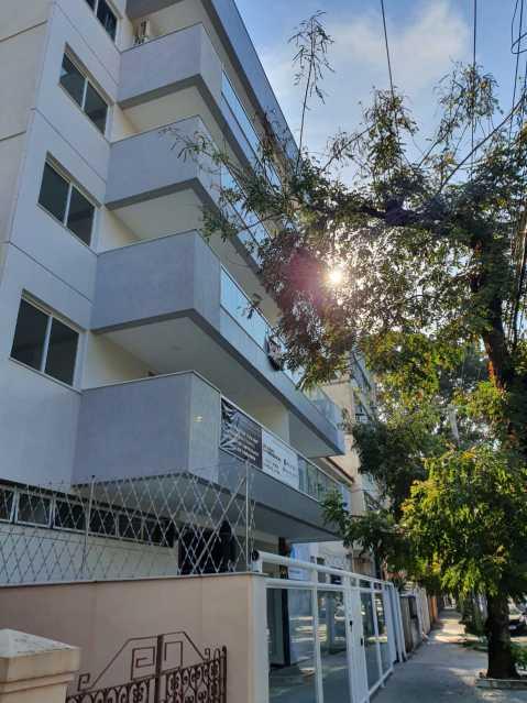 fto14 - Apartamento à venda Rua Justiniano da Rocha,Vila Isabel, Rio de Janeiro - R$ 440.000 - VPAP21756 - 16