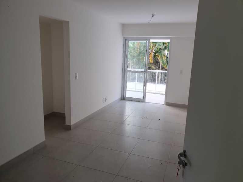 fto17 - Apartamento à venda Rua Justiniano da Rocha,Vila Isabel, Rio de Janeiro - R$ 440.000 - VPAP21756 - 3