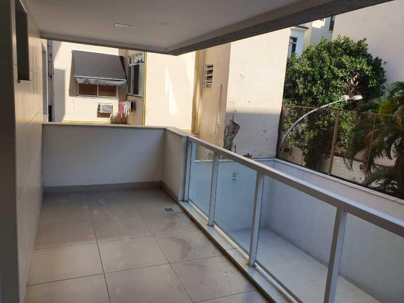fto18 - Apartamento à venda Rua Justiniano da Rocha,Vila Isabel, Rio de Janeiro - R$ 440.000 - VPAP21756 - 11