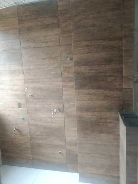 12-area de servico - Apartamento à venda Rua Fábio Luz,Méier, Rio de Janeiro - R$ 320.000 - VPAP21757 - 13