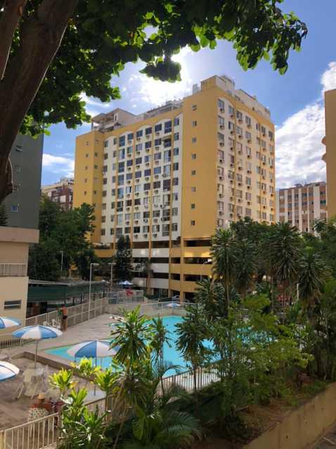 21-infra - Apartamento à venda Rua Fábio Luz,Méier, Rio de Janeiro - R$ 320.000 - VPAP21757 - 22