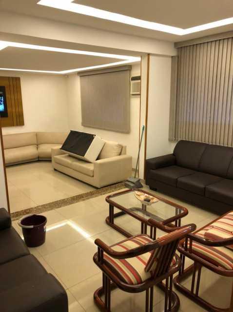 25-espaco bate papo - Apartamento à venda Rua Fábio Luz,Méier, Rio de Janeiro - R$ 320.000 - VPAP21757 - 26