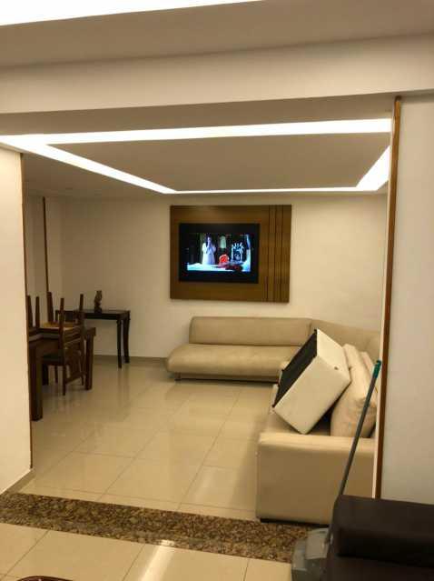 26-espaco bate papo - Apartamento à venda Rua Fábio Luz,Méier, Rio de Janeiro - R$ 320.000 - VPAP21757 - 27
