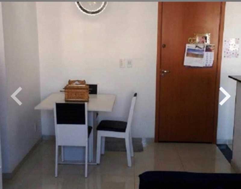 05 - Apartamento à venda Avenida Brasil,Vigário Geral, Rio de Janeiro - R$ 190.000 - VPAP21758 - 6
