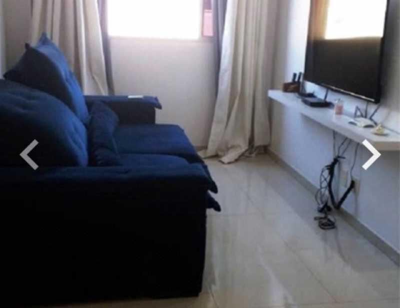 04 - Apartamento à venda Avenida Brasil,Vigário Geral, Rio de Janeiro - R$ 190.000 - VPAP21758 - 5