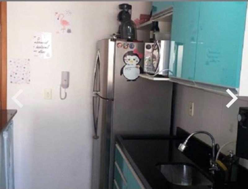 11 - Apartamento à venda Avenida Brasil,Vigário Geral, Rio de Janeiro - R$ 190.000 - VPAP21758 - 12