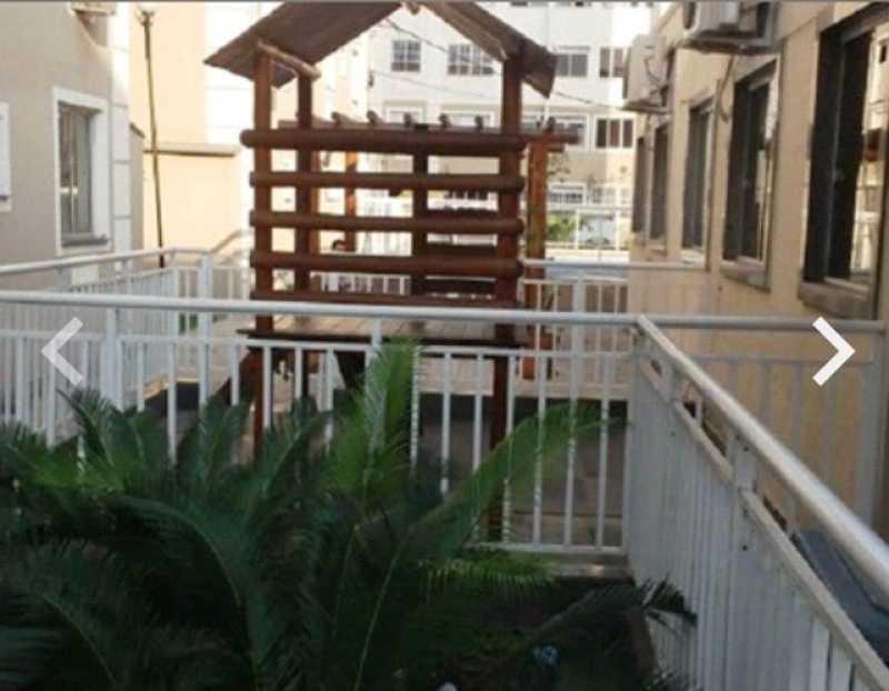16 - Apartamento à venda Avenida Brasil,Vigário Geral, Rio de Janeiro - R$ 190.000 - VPAP21758 - 17