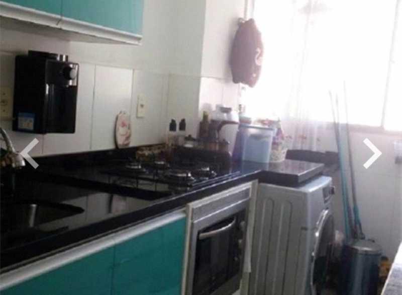 13 - Apartamento à venda Avenida Brasil,Vigário Geral, Rio de Janeiro - R$ 190.000 - VPAP21758 - 14