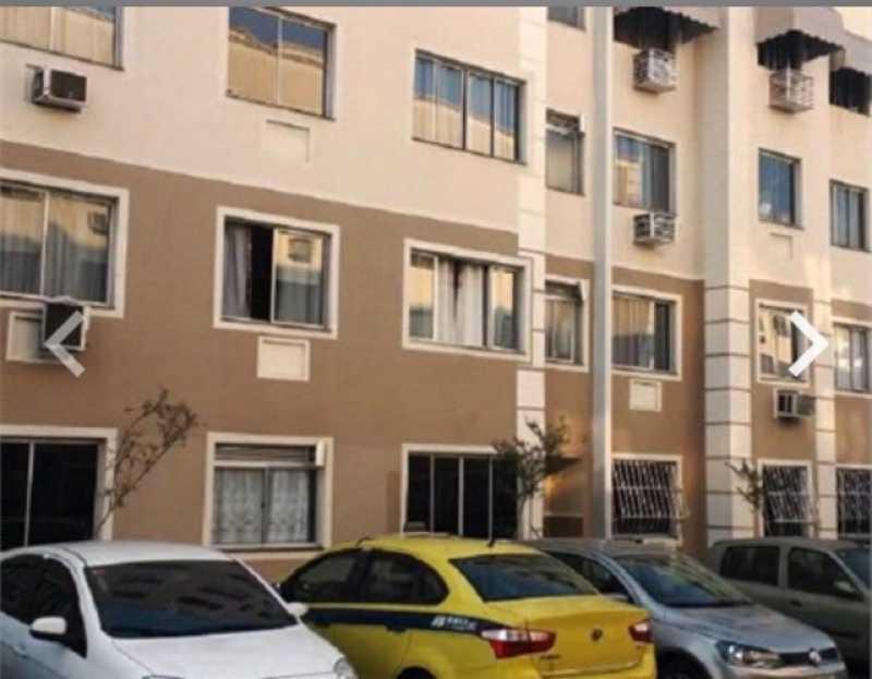02 - Apartamento à venda Avenida Brasil,Vigário Geral, Rio de Janeiro - R$ 190.000 - VPAP21758 - 3