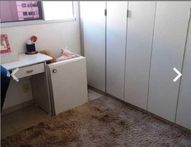 09 - Apartamento à venda Avenida Brasil,Vigário Geral, Rio de Janeiro - R$ 190.000 - VPAP21758 - 10