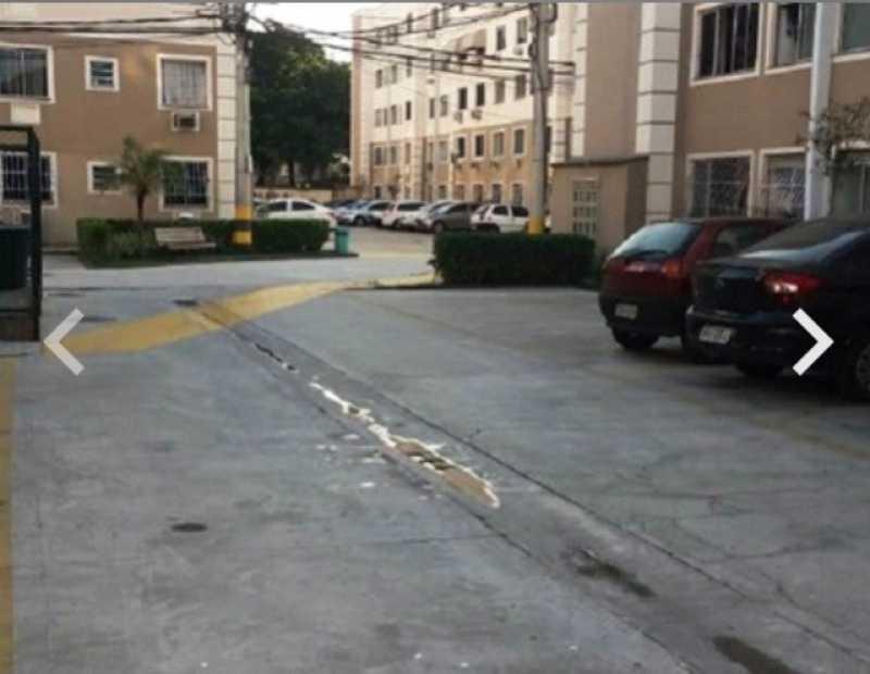 18 - Apartamento à venda Avenida Brasil,Vigário Geral, Rio de Janeiro - R$ 190.000 - VPAP21758 - 19