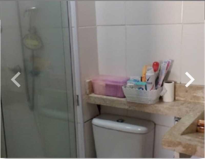 10 - Apartamento à venda Avenida Brasil,Vigário Geral, Rio de Janeiro - R$ 190.000 - VPAP21758 - 11