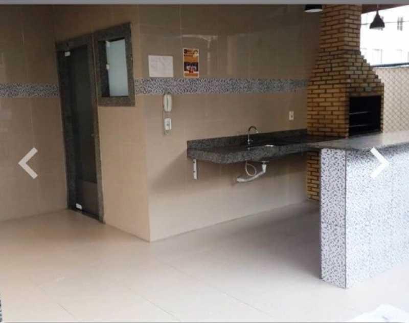 22 - Apartamento à venda Avenida Brasil,Vigário Geral, Rio de Janeiro - R$ 190.000 - VPAP21758 - 23