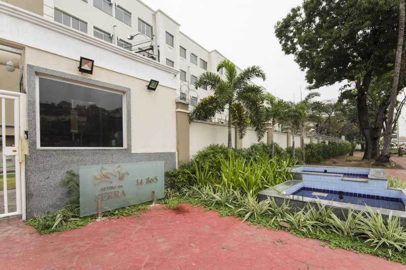 01 - Apartamento à venda Avenida Brasil,Vigário Geral, Rio de Janeiro - R$ 190.000 - VPAP21758 - 1