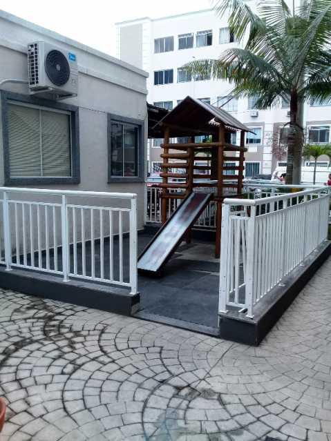19 - Apartamento à venda Avenida Brasil,Vigário Geral, Rio de Janeiro - R$ 190.000 - VPAP21758 - 20