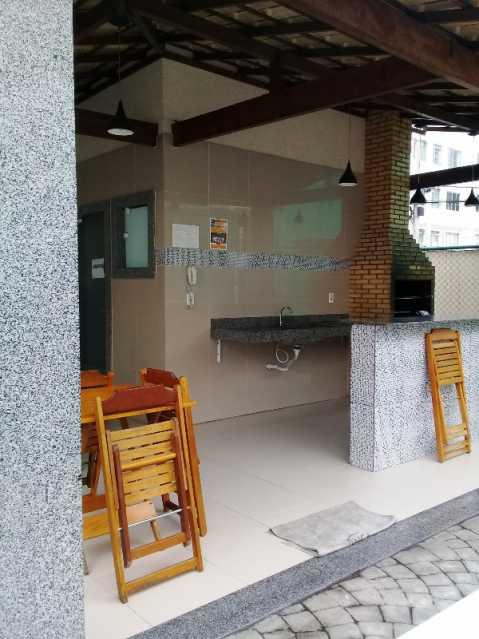 21 - Apartamento à venda Avenida Brasil,Vigário Geral, Rio de Janeiro - R$ 190.000 - VPAP21758 - 22