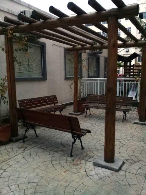 25 - Apartamento à venda Avenida Brasil,Vigário Geral, Rio de Janeiro - R$ 190.000 - VPAP21758 - 26