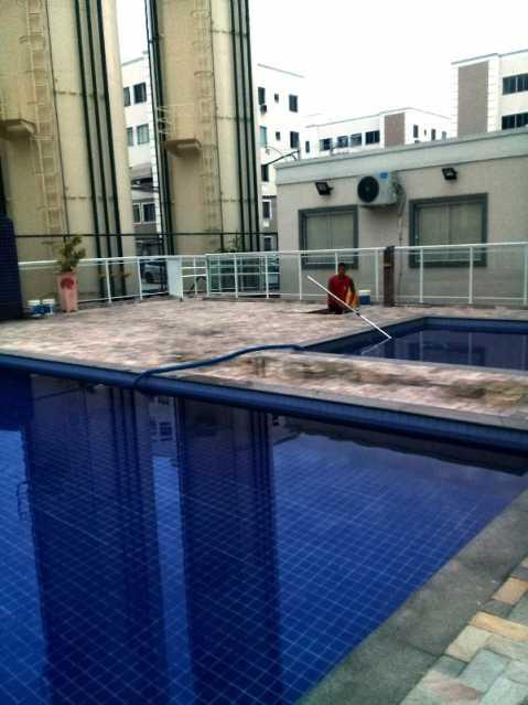 26 - Apartamento à venda Avenida Brasil,Vigário Geral, Rio de Janeiro - R$ 190.000 - VPAP21758 - 27