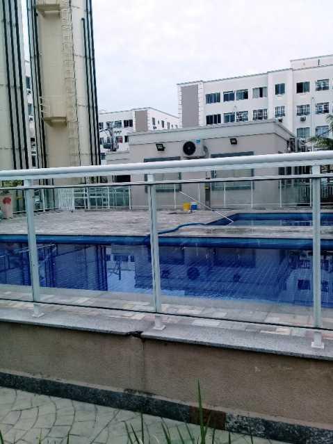 27 - Apartamento à venda Avenida Brasil,Vigário Geral, Rio de Janeiro - R$ 190.000 - VPAP21758 - 28