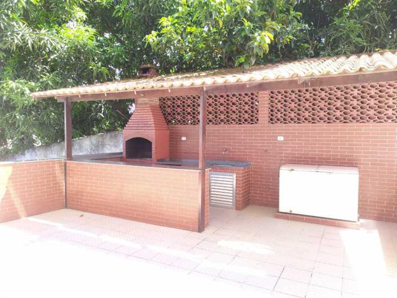 Área gourmet - Apartamento à venda Rua Leopoldina Rego,Olaria, Rio de Janeiro - R$ 695.000 - VPAP30456 - 22