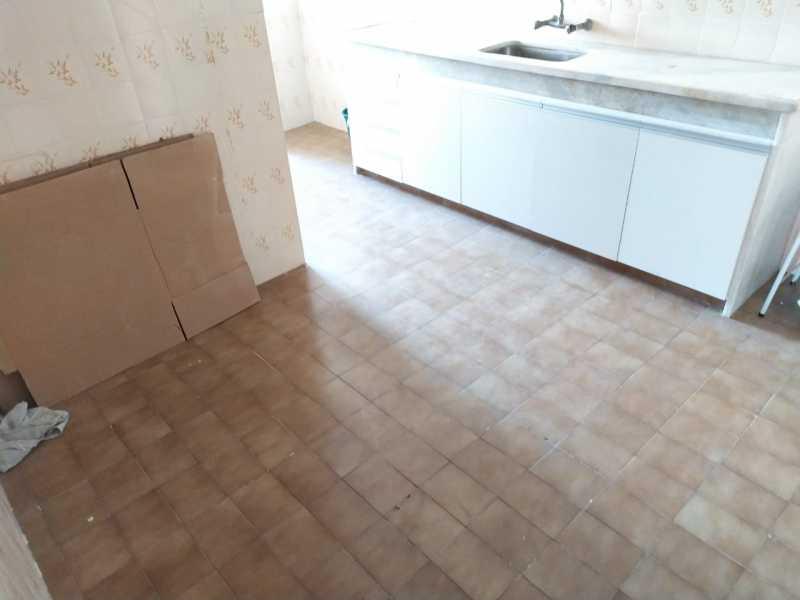 Copa, cozinha - Apartamento à venda Rua Leopoldina Rego,Olaria, Rio de Janeiro - R$ 695.000 - VPAP30456 - 16
