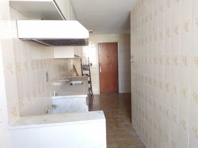 Cozinha - Apartamento à venda Rua Leopoldina Rego,Olaria, Rio de Janeiro - R$ 695.000 - VPAP30456 - 17