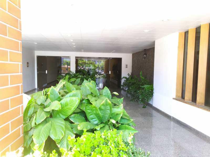 Portaria do prédio - Apartamento à venda Rua Leopoldina Rego,Olaria, Rio de Janeiro - R$ 695.000 - VPAP30456 - 27