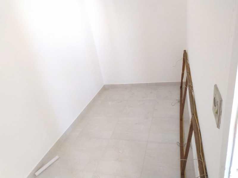 Quarto de empregada - Apartamento à venda Rua Leopoldina Rego,Olaria, Rio de Janeiro - R$ 695.000 - VPAP30456 - 18