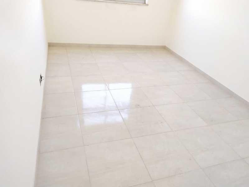 Quarto três. - Apartamento à venda Rua Leopoldina Rego,Olaria, Rio de Janeiro - R$ 695.000 - VPAP30456 - 14