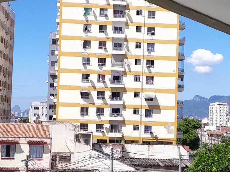 Vista do apartamento - Apartamento à venda Rua Leopoldina Rego,Olaria, Rio de Janeiro - R$ 695.000 - VPAP30456 - 30