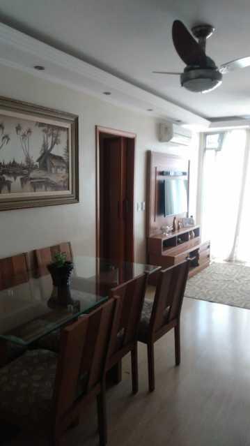 fto1 - Apartamento à venda Rua Manuel Martins,Madureira, Rio de Janeiro - R$ 420.000 - VPAP30457 - 1