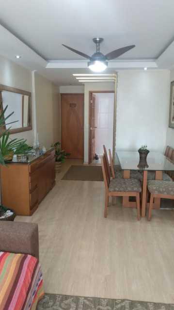 fto4 - Apartamento à venda Rua Manuel Martins,Madureira, Rio de Janeiro - R$ 420.000 - VPAP30457 - 4