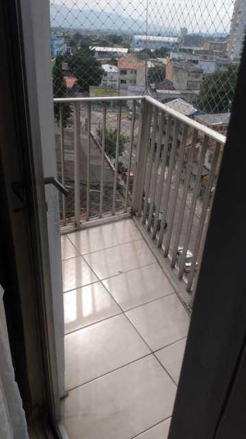 fto7 - Apartamento à venda Rua Manuel Martins,Madureira, Rio de Janeiro - R$ 420.000 - VPAP30457 - 7