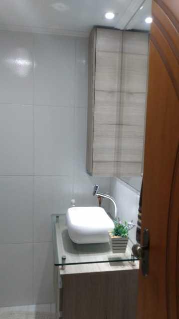 fto15 - Apartamento à venda Rua Manuel Martins,Madureira, Rio de Janeiro - R$ 420.000 - VPAP30457 - 15