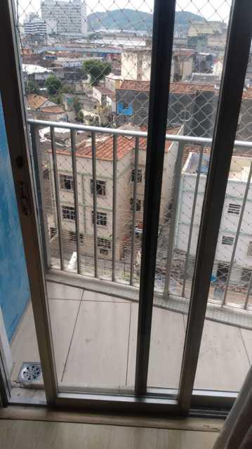 fto18 - Apartamento à venda Rua Manuel Martins,Madureira, Rio de Janeiro - R$ 420.000 - VPAP30457 - 18