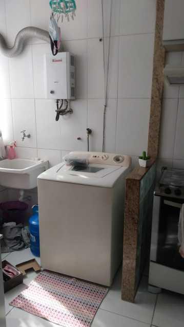 fto22 - Apartamento à venda Rua Manuel Martins,Madureira, Rio de Janeiro - R$ 420.000 - VPAP30457 - 22