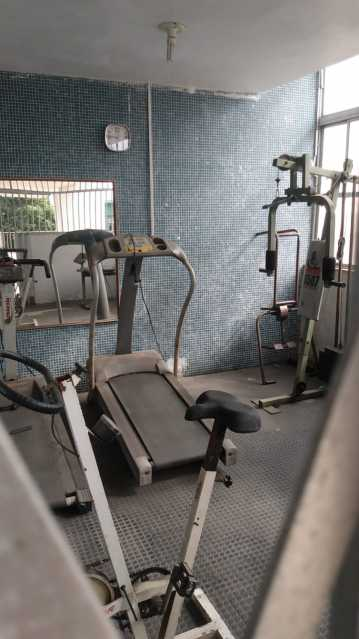fto24 - Apartamento à venda Rua Manuel Martins,Madureira, Rio de Janeiro - R$ 420.000 - VPAP30457 - 24