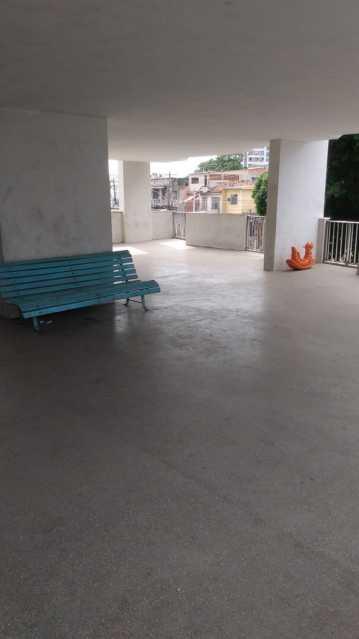 fto26 - Apartamento à venda Rua Manuel Martins,Madureira, Rio de Janeiro - R$ 420.000 - VPAP30457 - 26