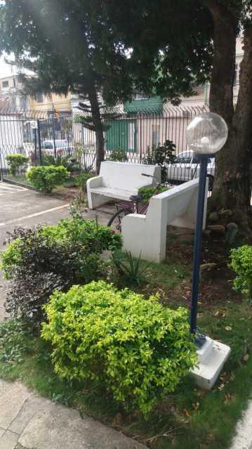 fto29 - Apartamento à venda Rua Manuel Martins,Madureira, Rio de Janeiro - R$ 420.000 - VPAP30457 - 29