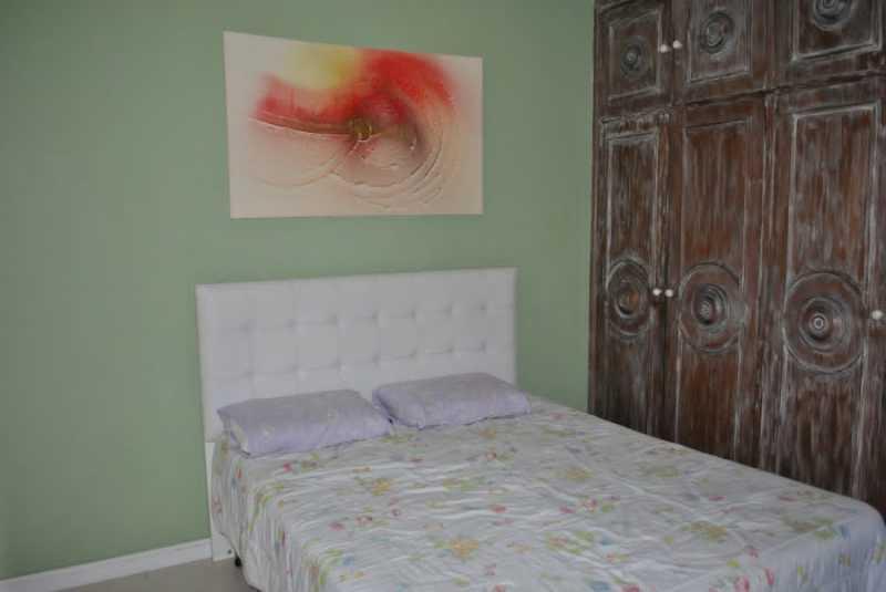 04- Quarto C. - Cobertura à venda Rua Senador Nabuco,Vila Isabel, Rio de Janeiro - R$ 460.000 - VPCO40010 - 5