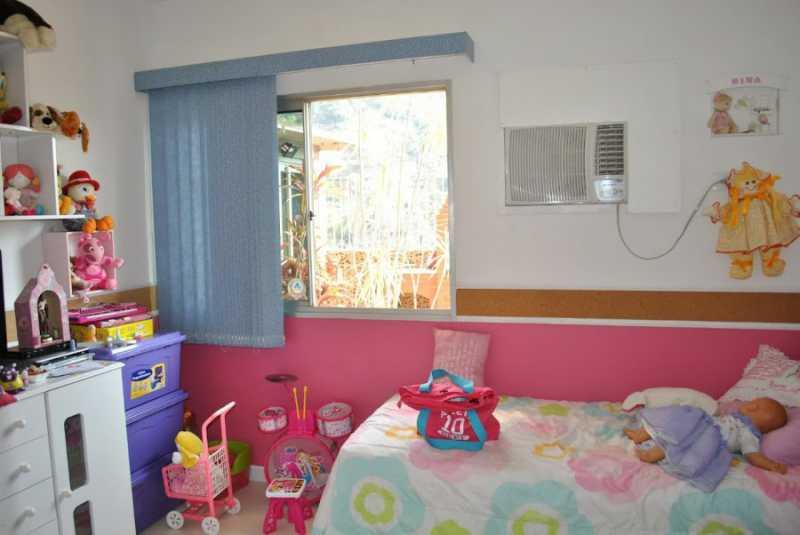 07- Quarto S. - Cobertura à venda Rua Senador Nabuco,Vila Isabel, Rio de Janeiro - R$ 460.000 - VPCO40010 - 7