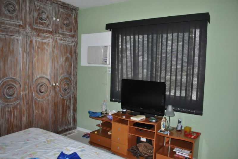 08- Quarto S - Cobertura à venda Rua Senador Nabuco,Vila Isabel, Rio de Janeiro - R$ 460.000 - VPCO40010 - 10