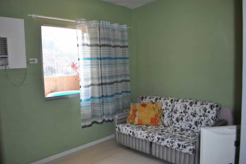 09- Quarto S. - Cobertura à venda Rua Senador Nabuco,Vila Isabel, Rio de Janeiro - R$ 460.000 - VPCO40010 - 11