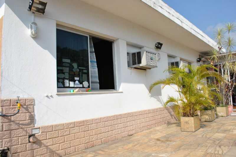 13- area ext. - Cobertura à venda Rua Senador Nabuco,Vila Isabel, Rio de Janeiro - R$ 460.000 - VPCO40010 - 16