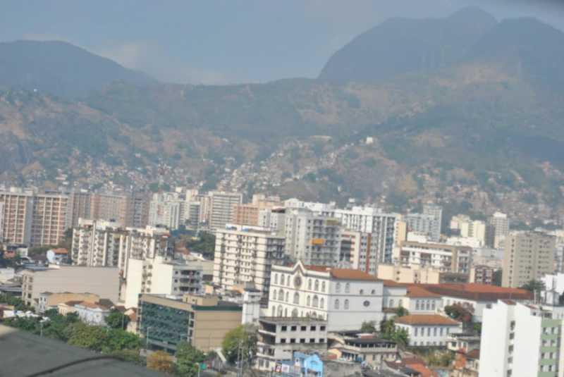 15- vista - Cobertura à venda Rua Senador Nabuco,Vila Isabel, Rio de Janeiro - R$ 460.000 - VPCO40010 - 18