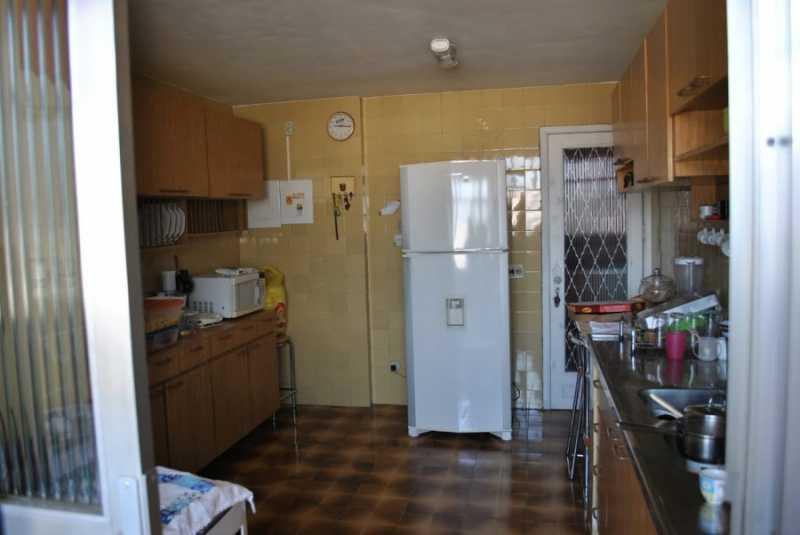 16 - Cozinha - Cobertura à venda Rua Senador Nabuco,Vila Isabel, Rio de Janeiro - R$ 460.000 - VPCO40010 - 12